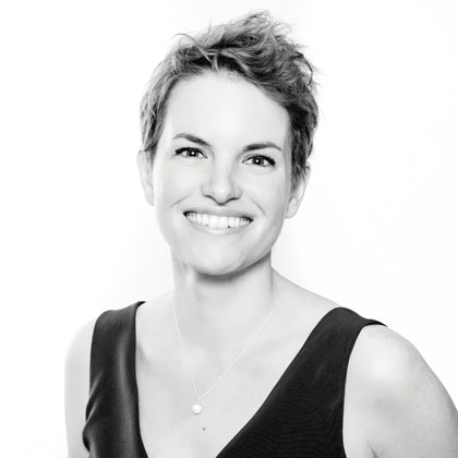 Simone Blassnigg