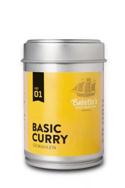 Rote Linsensuppe mit Curry und Joghurt