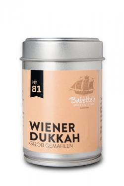 Knuspriger Dukkah-Karfiol