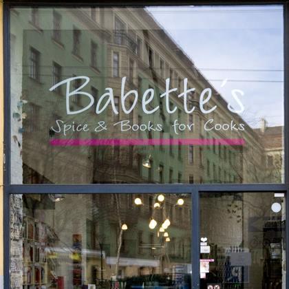 Babette's im Freihausviertel