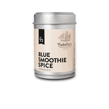 Blue Smoothie Spice - Jetzt im Gewürzkistl!
